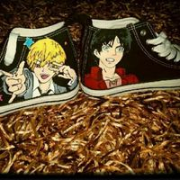 Zapatillas personalizadas - 1
