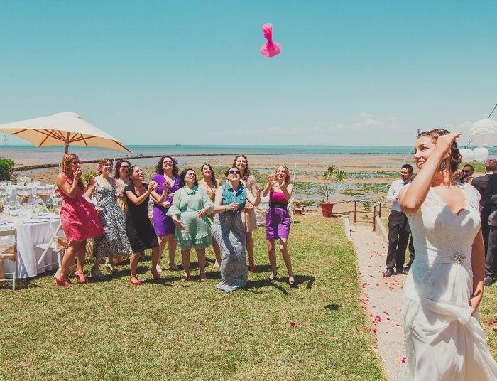 mi boda sencilla y en la playa