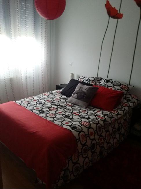 ¿Qué estilo de decoración tiene vuestro dormitorio? - 1