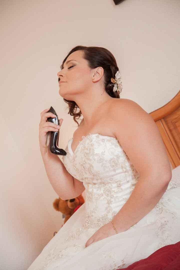 Perfume para el día de la boda - 2