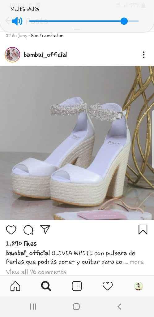 Zapatos!!! - 1