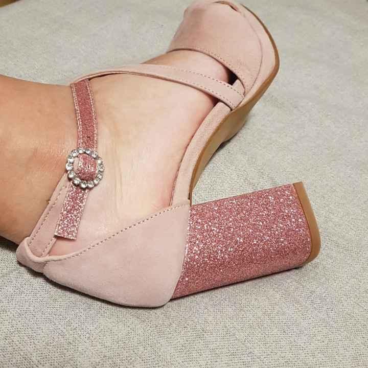 ¡Por fin tengo mis zapatos! 😍😍 - 1