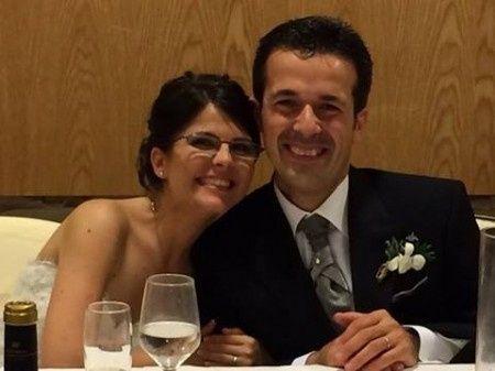 Mi boda!