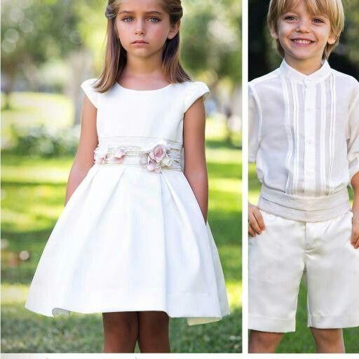 54700cb43 Trajes para niños de arras - Organizar una boda - Foro Bodas.net