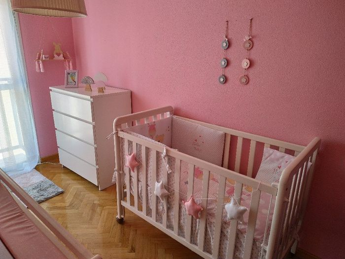Habitaciones de bebe de ikea - 2