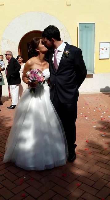 Felizmente casados!!! - 3