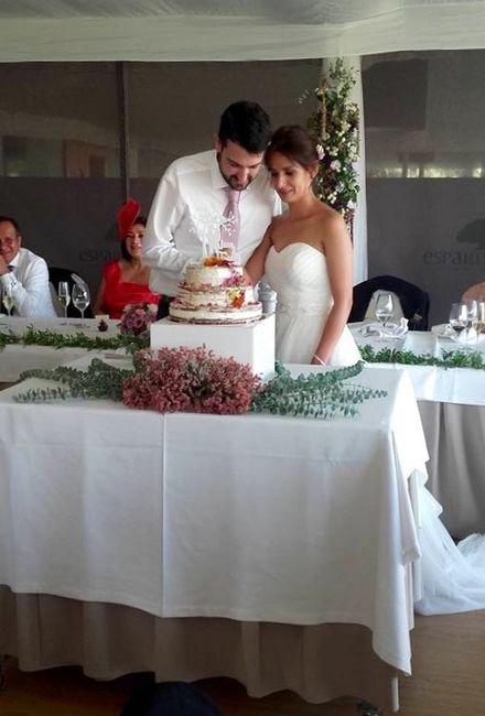 Felizmente casados!!! - 4