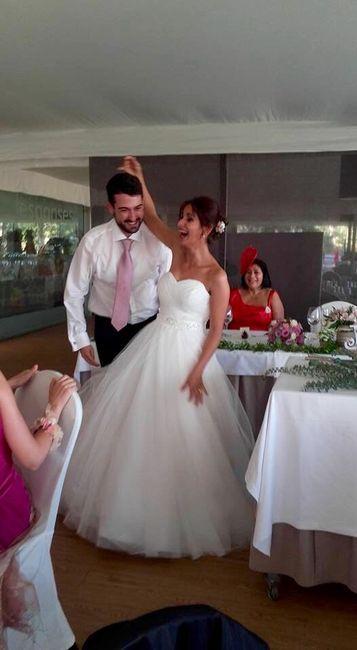 Felizmente casados!!! - 6