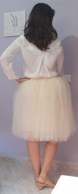 Vestir en boda civil 1