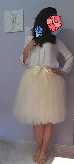 Vestir en boda civil 2