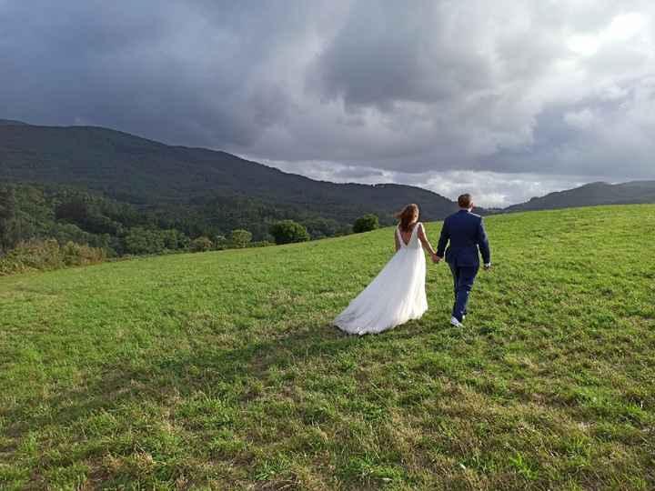 El después de las bodas en la nueva normalidad - 1