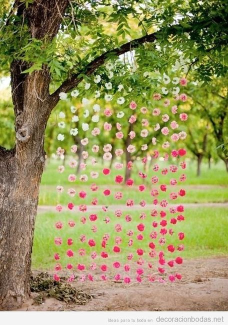 Necesito Ideas Para Decorar El Jardin Del Restaurante - Ideas-decoracion-jardin