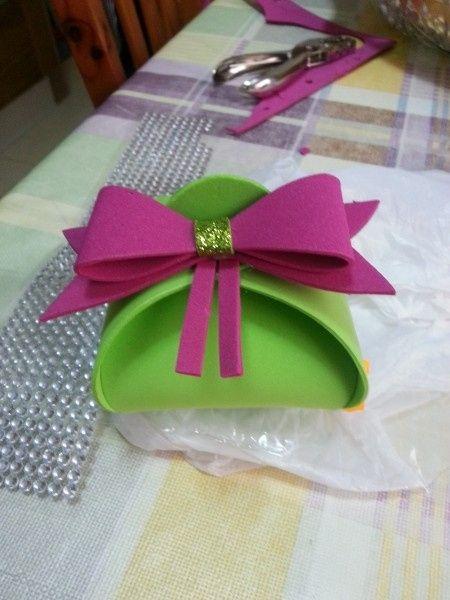 Mis cajitas regalo manualidades foro - Manualidades regalo boda ...