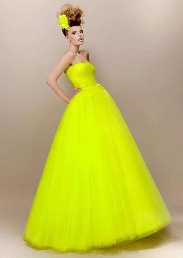 Que locura de vestido!!!!!!!!