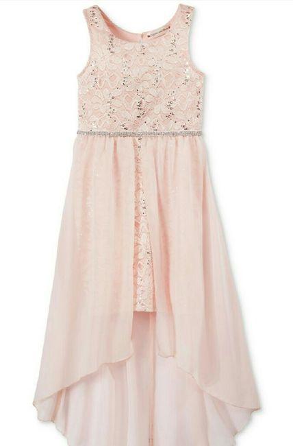 Vestir a preadolescentes - Moda nupcial - Foro Bodas.net