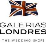 Galerias Londres