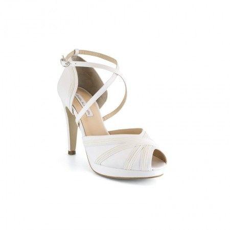 zapatos de novia talla pequeña - madrid - foro bodas