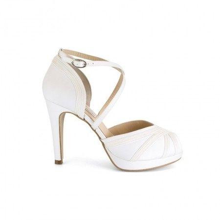 zapatos de novia en valladolid - valladolid - foro bodas