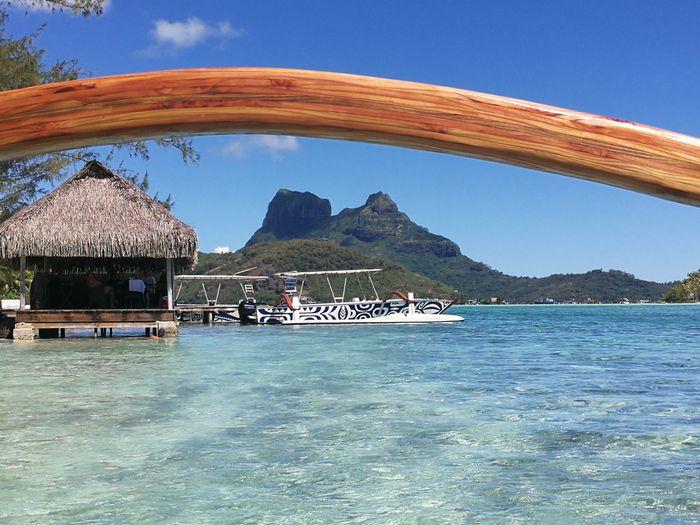 Bora Bora 5