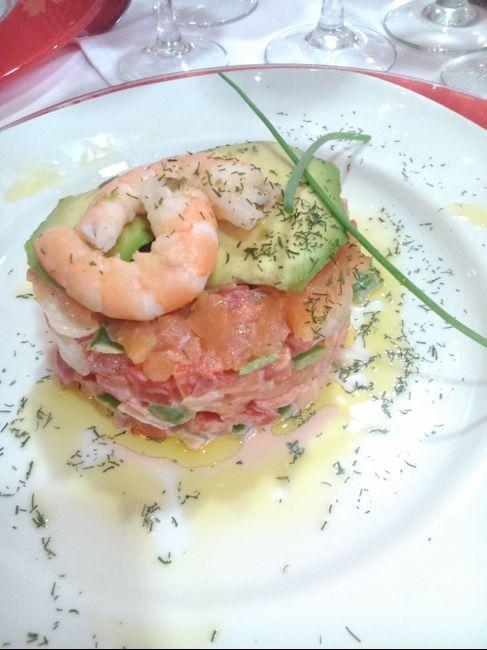 Restaurante el zahor. 100% recomendado - 4