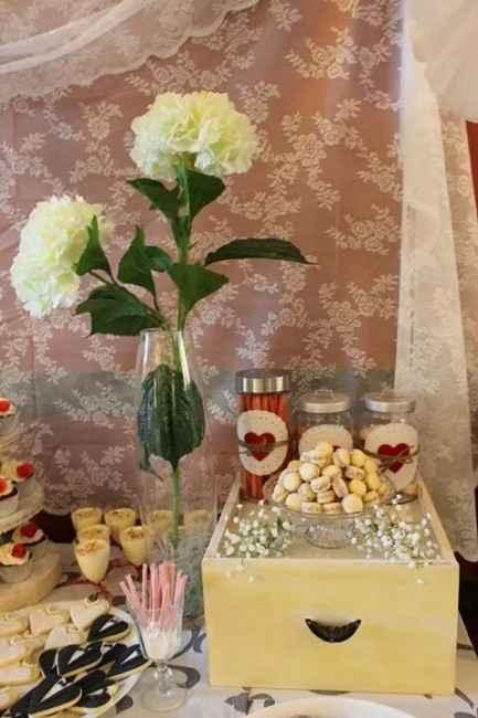 Mesa de dulces - 3