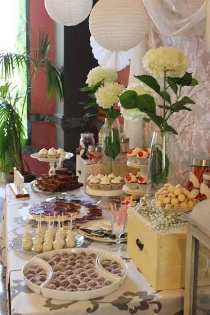 Mesa de dulces - 4