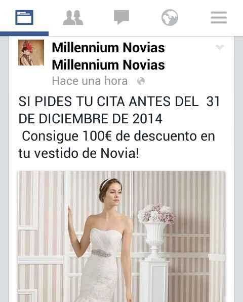 Para novias de Granada!!! - 1