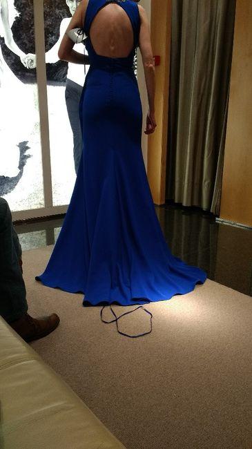 vestido como hermana del novio! - moda nupcial - foro bodas