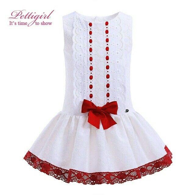 Ya tengo el vestido de mis damitas - 3