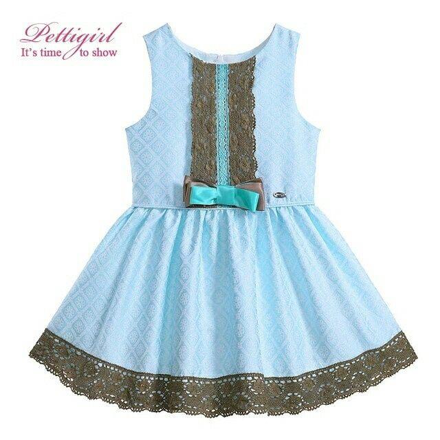 Ya tengo el vestido de mis damitas - 2