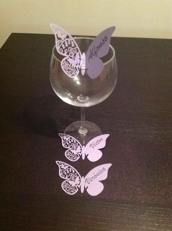 Mariposas marcasitios