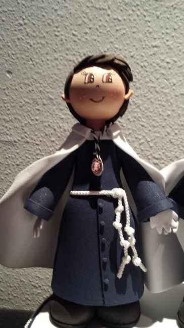 Los muñecos de mi tarta - 5