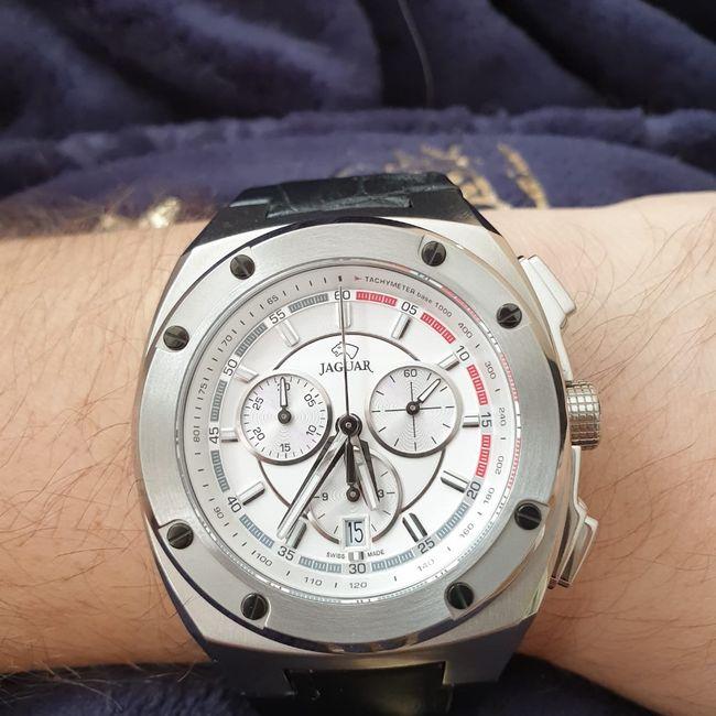 Reloj del novio ⌚ - 1