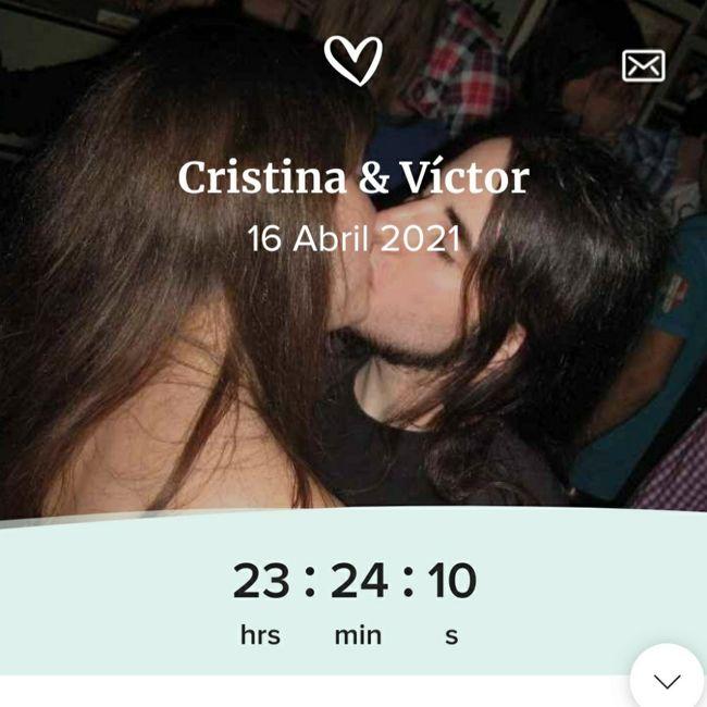 Mañana me caso!!!!🥰🥰🥰🥰 1