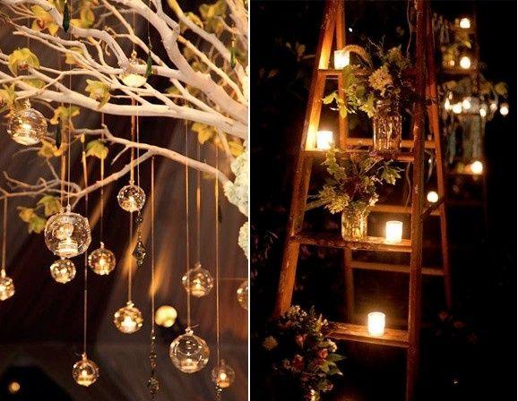 Velas en la decoraci n organizar una boda foro - Proveedores de velas ...