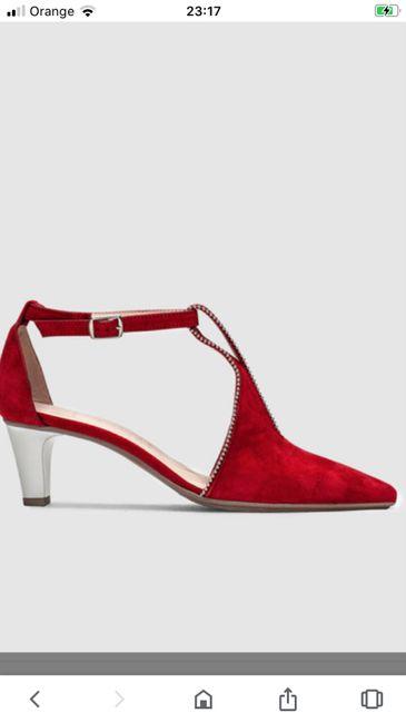Zapatos novia 2