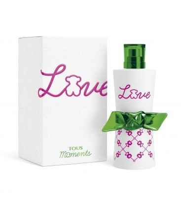 Perfume novia - 1