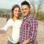 Irune y Roberto