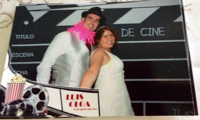 Fotocol boda fotos for Fotocol de bodas