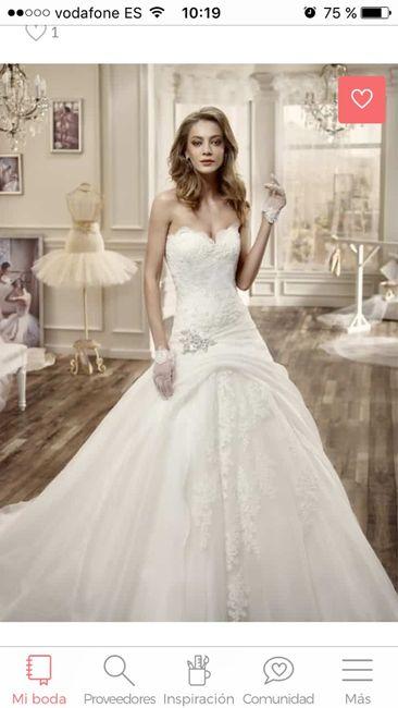 precios vestidos novia nicole spose – vestidos de noche