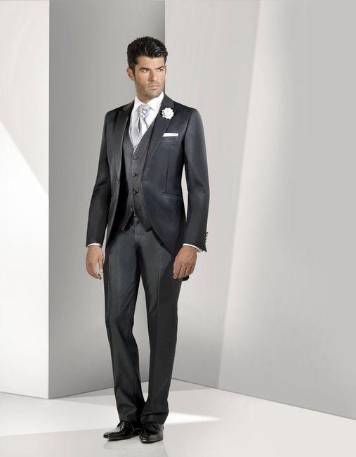 trajes de novio bodas.net