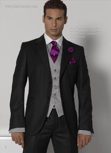 El tipo de ceremonia y la hora de la boda influyen en buena medida en la elección del traje de novio, del mismo modo que lo hacen el lugar del enlace y el estilo del vestido de novia. Repasamos las distintas opciones y te contamos cuanto cuestan.