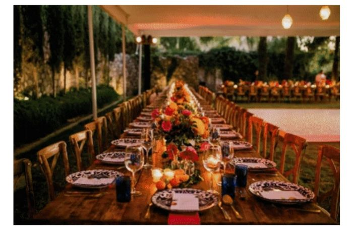 ¡Haz captura de pantalla y descubre tu banquete! 1