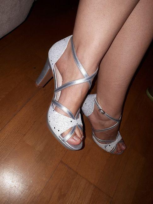 ¿Cuál será el estilo de tus zapatos? 👠 - 1