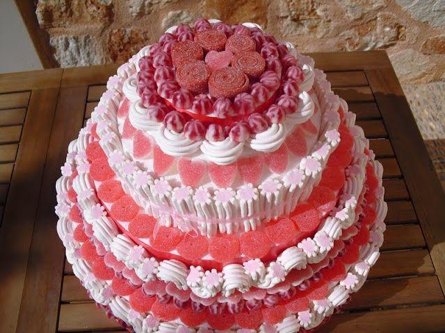 candy bar- buffet de gominolas - vizcaya - foro bodas