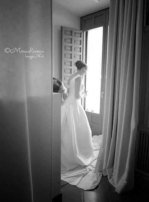 casado italiano experiencia de novia