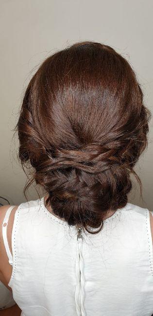 ¿Me ayudáis a decidir mi peinado? 1