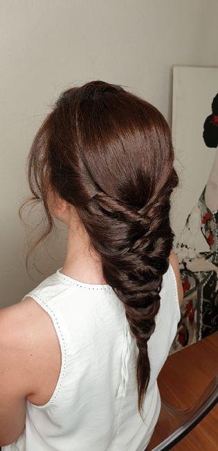 ¿Me ayudáis a decidir mi peinado? 2