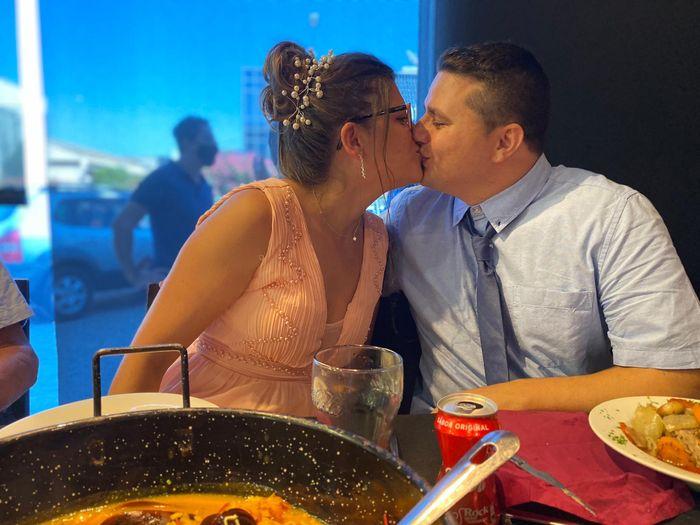 Casarse en tiempos de coronavirus 👇 - 3