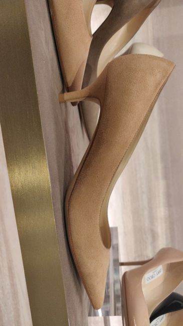 Zapatos planos o con muy poco tacón 21